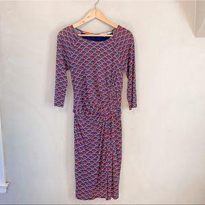 Boden Harper Day Dress
